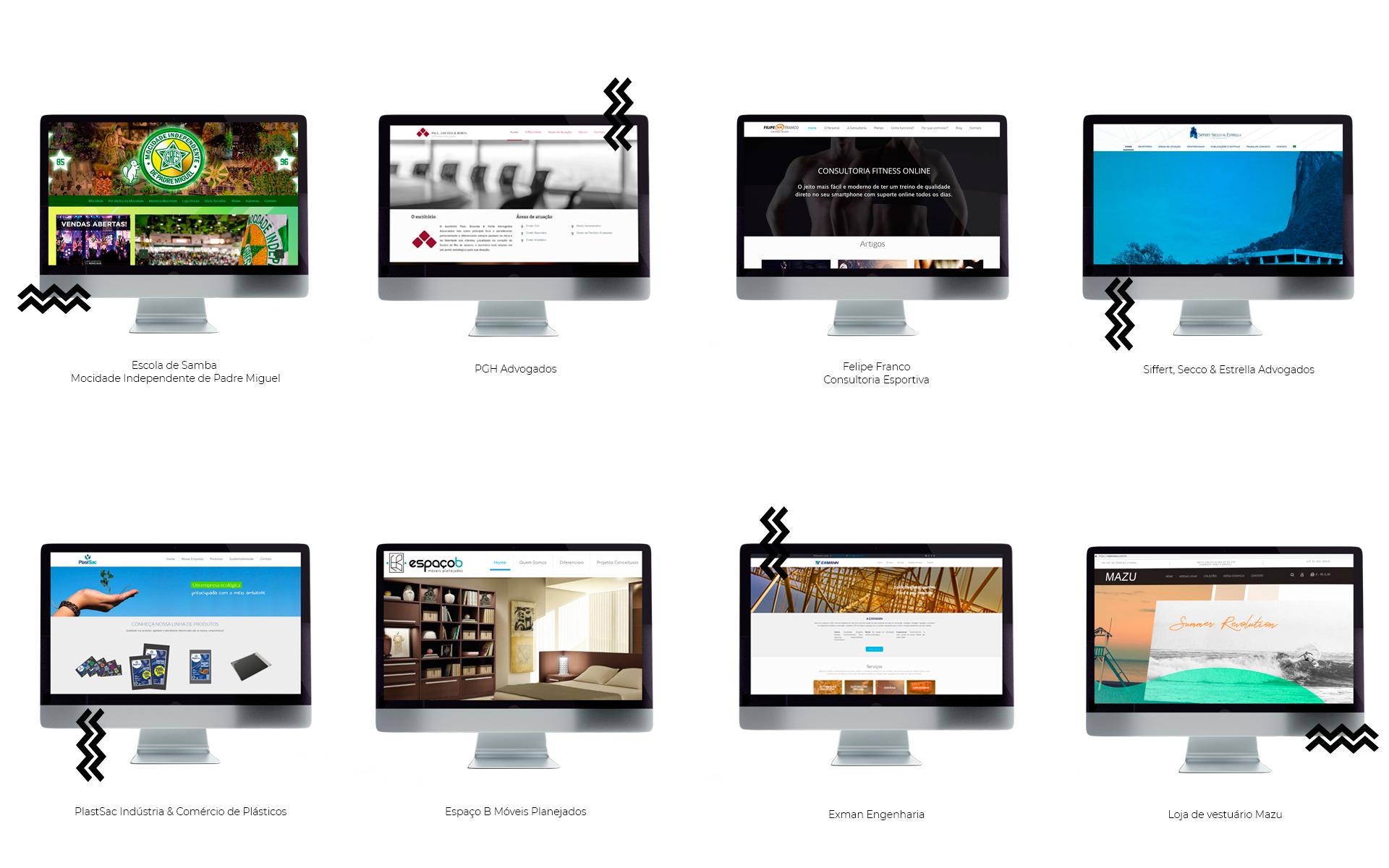 Portfolio-Sites